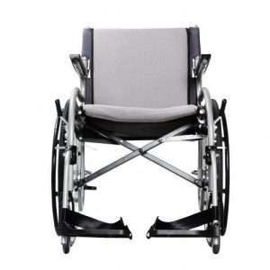 Star 2 Ultra-Lightweight Manual Wheelchair