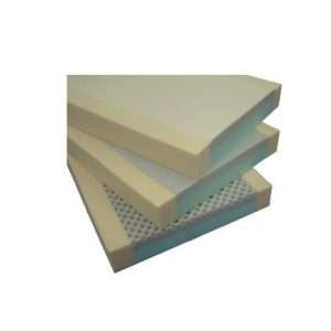 Bio Clinic Stretch Cover Fire Barrier Deluxe Mattress