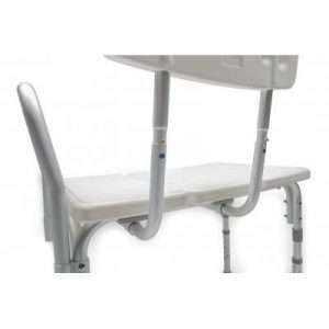 Knock Down Transfer Bench