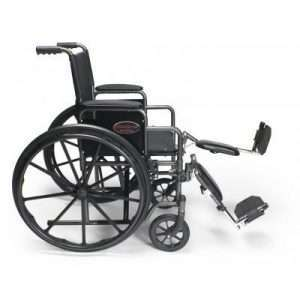 Advantage LX Manual Wheelchair