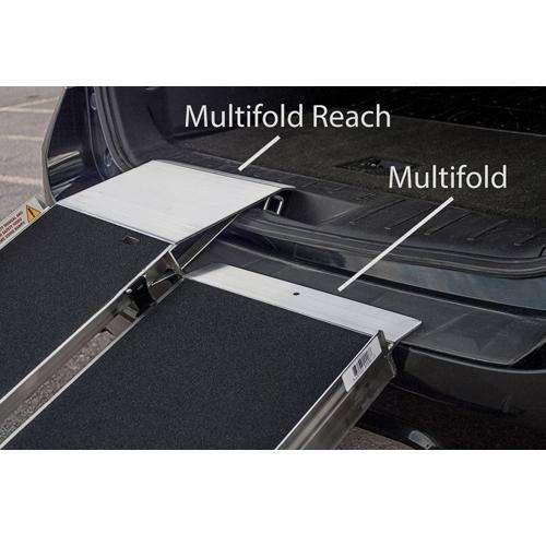 PVI Multifold Reach Ramp