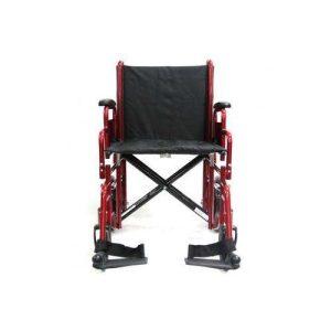 T-900 Heavy Duty Transport Chair