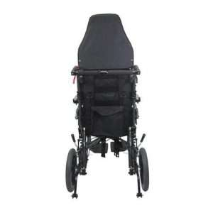 MVP-502 Self Propel Lightweight Reclining Transport Manual Wheelchair