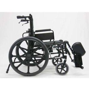 KM-5000 Self Propel Lightweight Reclining Manual Wheelchair