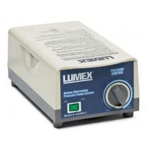 Alternating Pressure Pad and Pump System