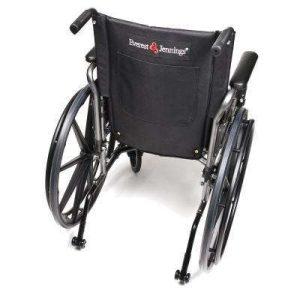 Graham Field Traveler L4 Lightweight Wheelchair