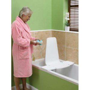 Graham Field Splash Bath Lift