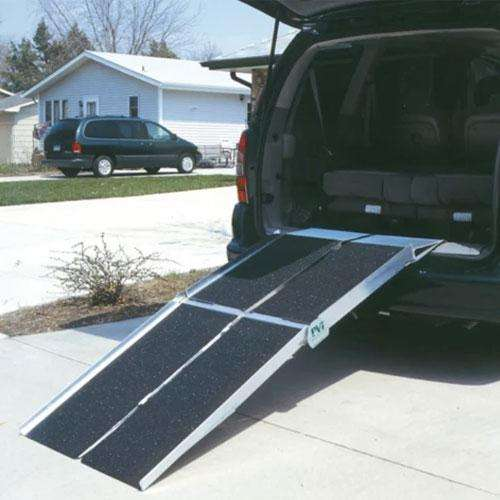 How to choose a Wheelchair Ramp