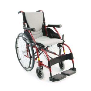 Karman S-ERGO 105 Ergonomic Wheelchair