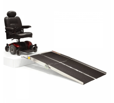 Why Wheelchair Ramps Are Important