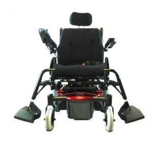 Vision P13 Power Wheelchair