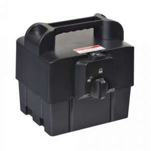 Battery Box for Minirider