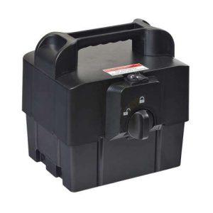 Battery Box for Minirider