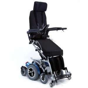 Karman XO-505 Power Standing Wheelchair